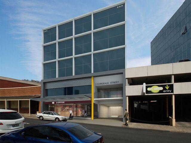 1 Cordeaux Street, Campbelltown NSW 2560
