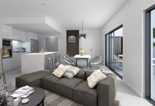 Unit 1-3/7 Jevons Place
