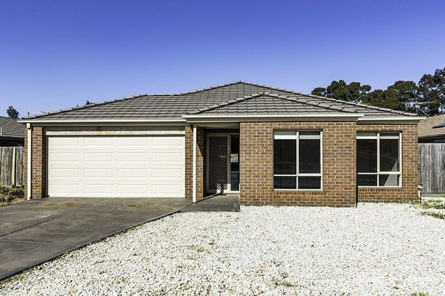9 Harry Vallence Drive, Bacchus Marsh VIC 3340