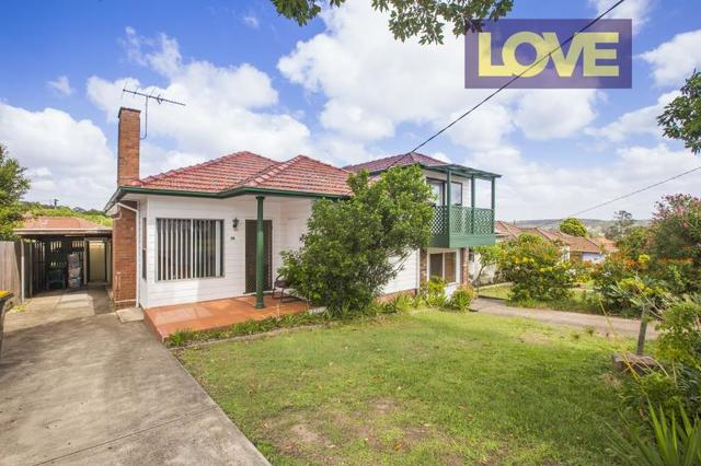3/15 Moresby Street, Wallsend NSW 2287