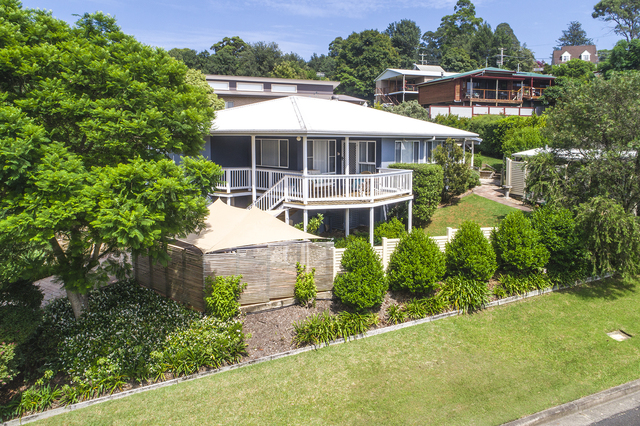 1 Bowness Close, NSW 2539