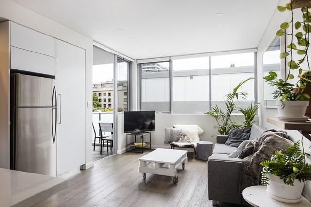 303/5 Purkis Street, Camperdown NSW 2050
