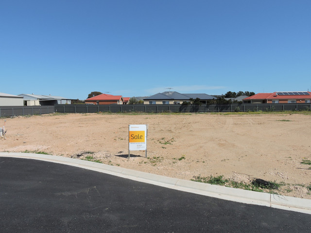 Lot 211 Ashbey Court, Murray Bridge SA 5253
