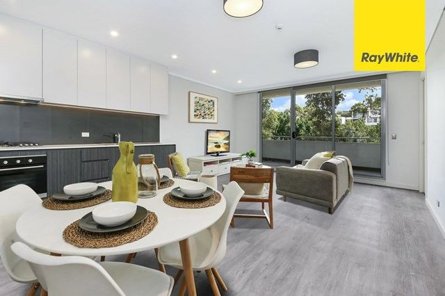 104/6 Avenue Of Oceania, NSW 2127