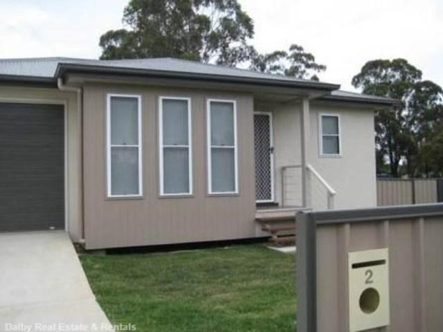 6 Jimbour Street Residence 2, QLD 4405