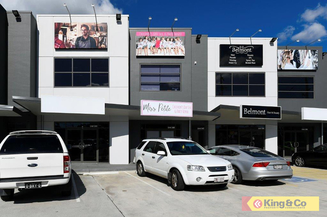 24A/1631 Wynnum Road, QLD 4173