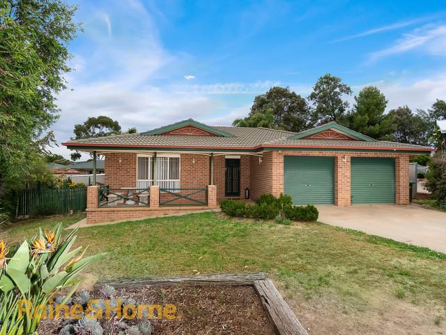 4 Minya Place, Glenfield Park NSW 2650