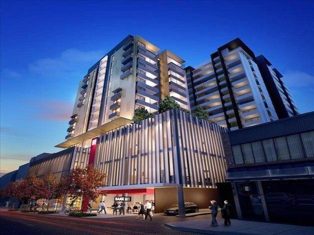 C1602/8 Wynne Avenue, NSW 2134