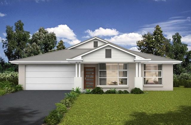Lot 248 Dunnett Avenue                 - Temora, NSW 2335