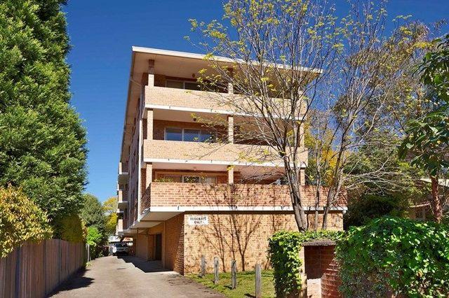 3/14 Caroline Street, Westmead NSW 2145