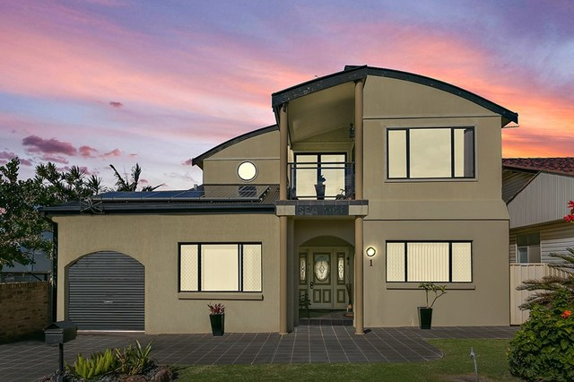 1 Adelaide Place, Shellharbour NSW 2529