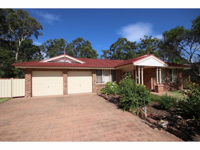 3 Jackson Close, St Georges Basin NSW 2540