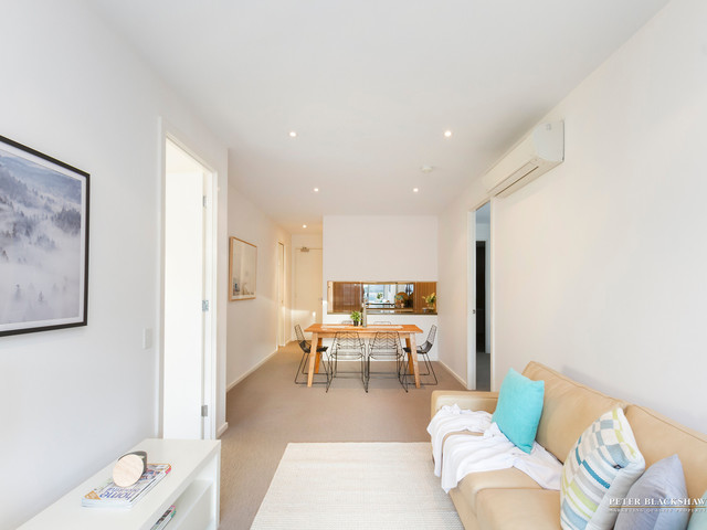 53/16 New South Wales Crescent, Forrest ACT 2603
