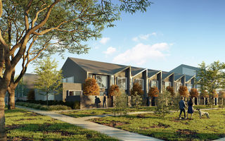 The Bradfield - Completion December 2019 Downer ACT 2602