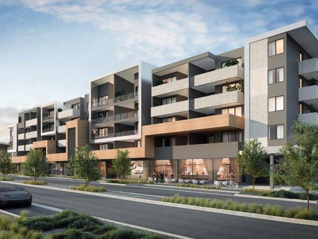 1-15/11 Commercial Road, Caroline Springs VIC 3023