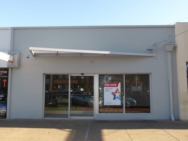 1 & 2/75 Deakin Avenue, Mildura VIC 3500