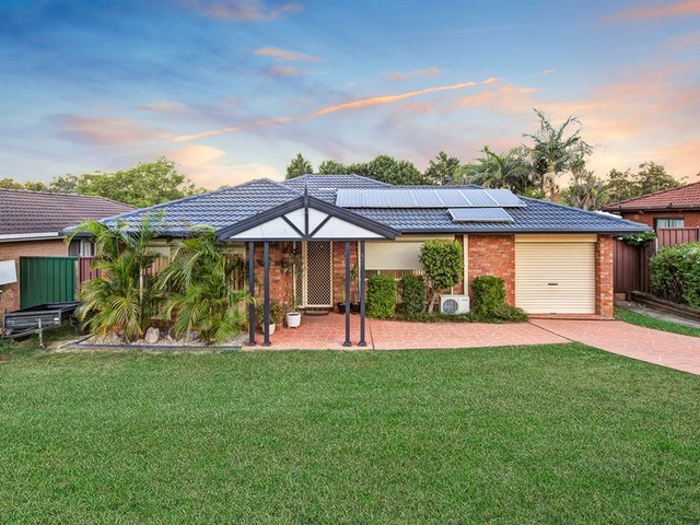 93 Gould Road, Eagle Vale NSW 2558