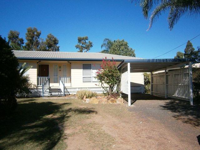28 Burke Street, Dalby QLD 4405