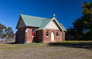 _ Woodhouselee Road Laggan NSW 2583