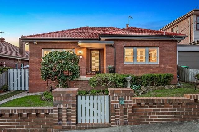 10 Gildea Avenue, Five Dock NSW 2046