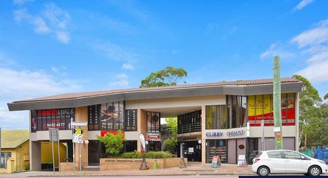 2/10 Edgeworth David  Avenue, Hornsby NSW 2077