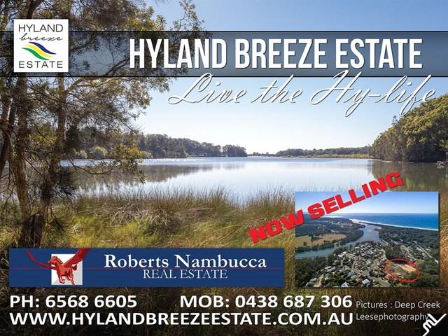 Lot 1 - 13,/null Treleaven Street, Hyland Park NSW 2448