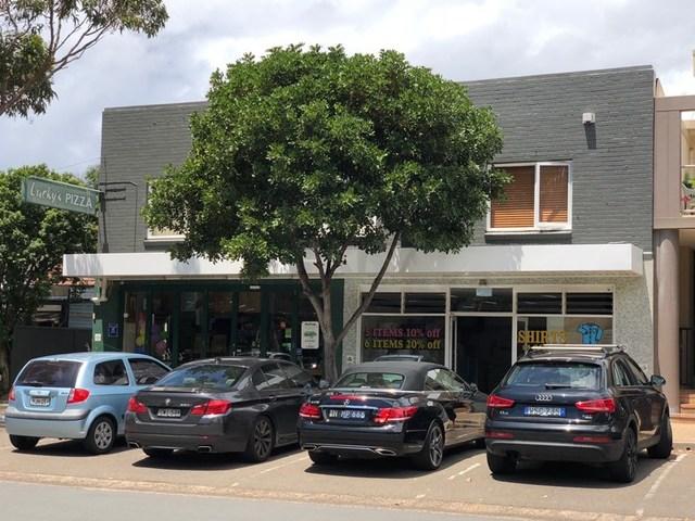 46 Old Barrenjoey Road, Avalon Beach NSW 2107