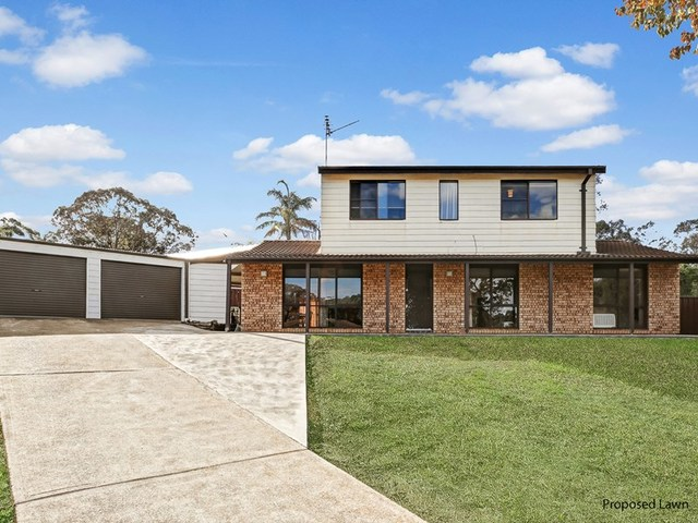 10 Mica Place, Eagle Vale NSW 2558
