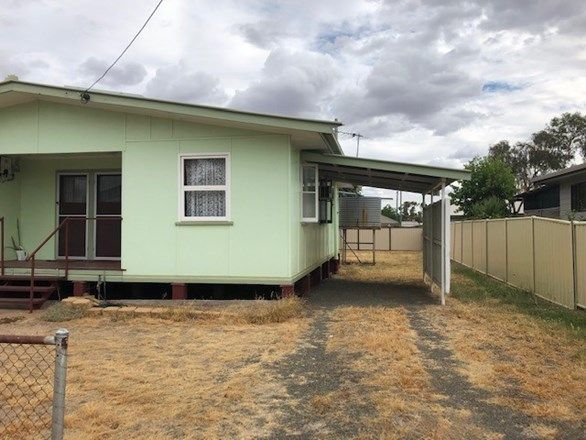 Flat 2/10 Hasted Street, QLD 4455