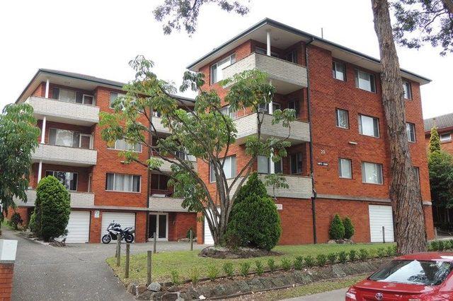 5/20 Lancelot Street, NSW 2218