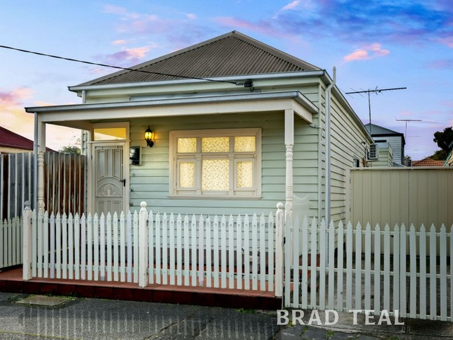 148 Gold Street, Brunswick VIC 3056
