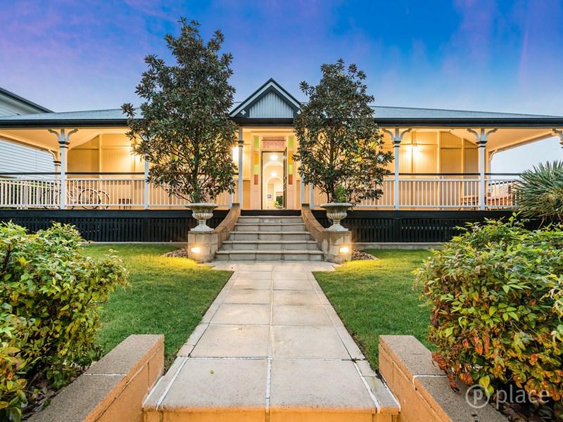 51 Brisbane Street Bulimba QLD 4171