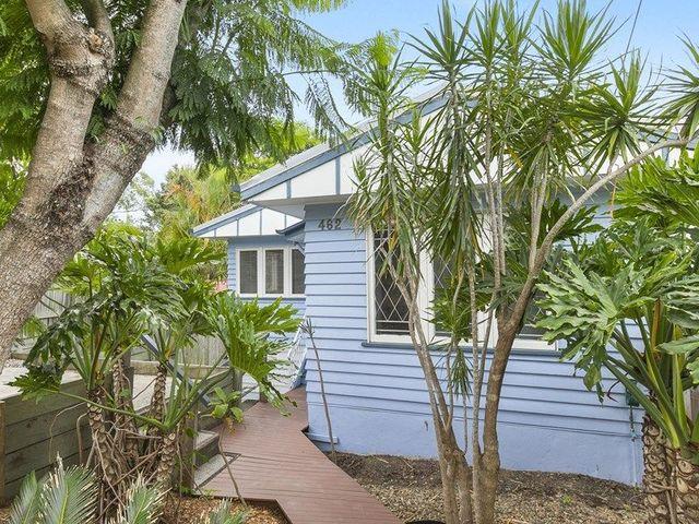 462 Cavendish Road, QLD 4151