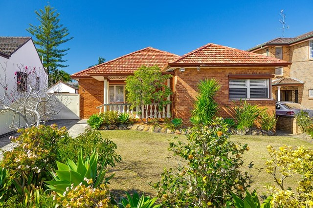58 Myrna Road, Strathfield NSW 2135