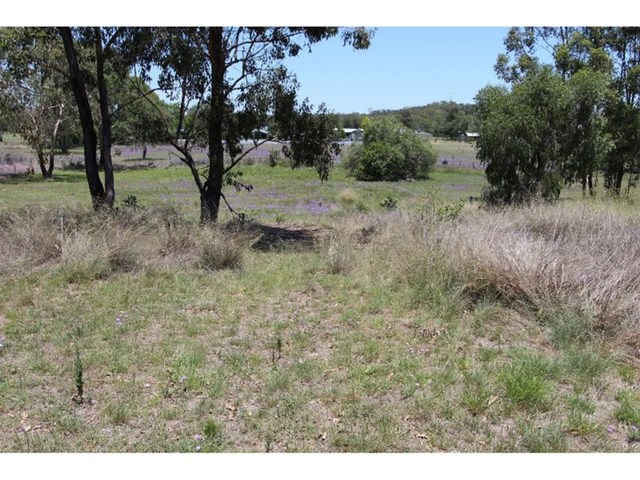 Lot 28/null Hannah Road, Leyburn QLD 4365