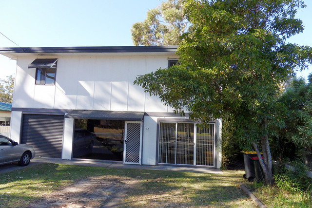 16 Glanville Road, Sussex Inlet NSW 2540
