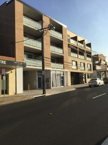 1/153 Wellington Road, Sefton NSW 2162