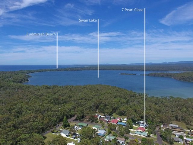 7 Pearl Close, Sussex Inlet NSW 2540