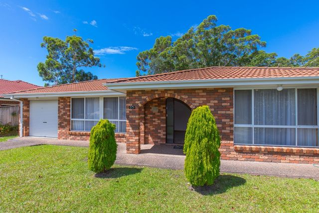35 Oxley Crescent, NSW 2539