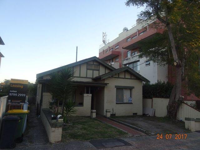 2/14A Grosvenor Street, Croydon NSW 2132