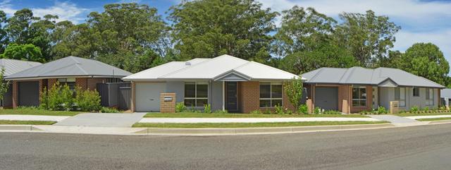 5, 6 & 7/42 Tarawal Street, NSW 2541