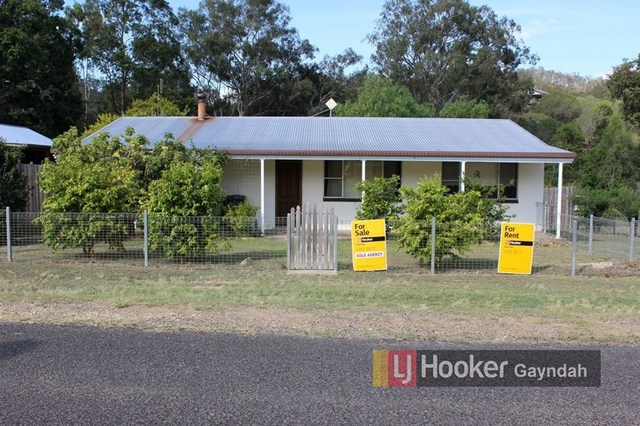 11 Donelly St, Mount Perry QLD 4671
