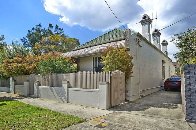 71 Old Canterbury Road, NSW 2049