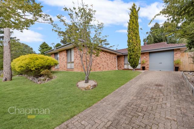 70 Liggins Road, Hazelbrook NSW 2779