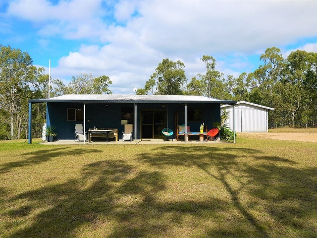 L885 Raso Road, Tolga QLD 4882