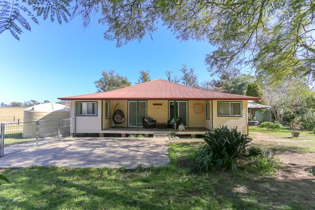 493 Allyn River Road, East Gresford NSW 2311