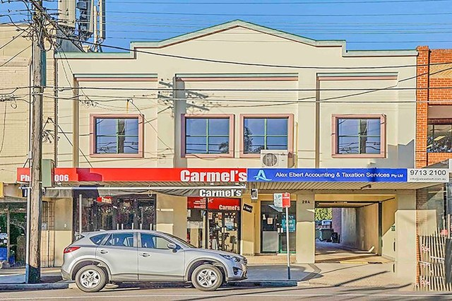 First Floor/284 Great North Road, Five Dock NSW 2046
