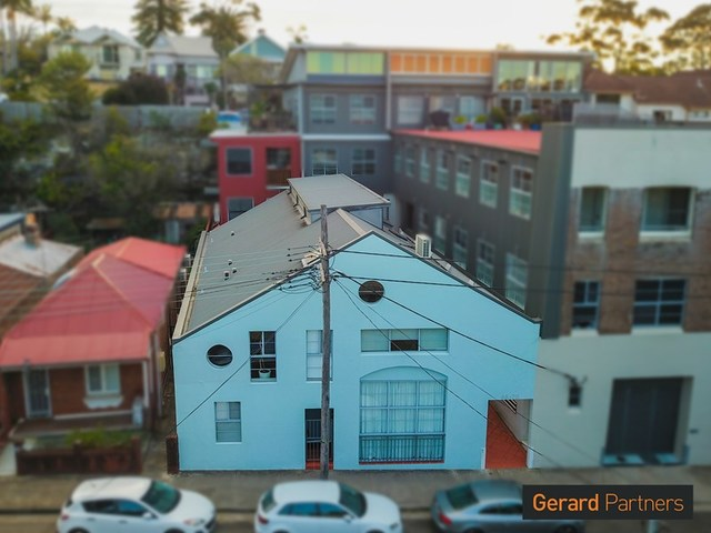 5/68-70 White  Street, Lilyfield NSW 2040