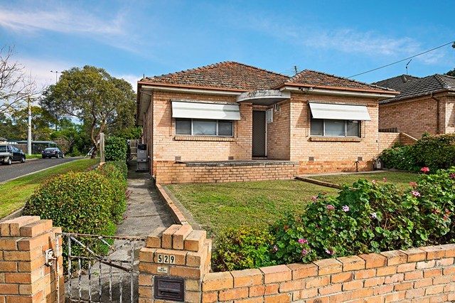 529 Pascoe Vale Road, Pascoe Vale VIC 3044