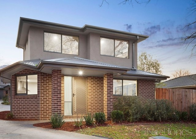 1/27 Cave Hill Road, Lilydale VIC 3140